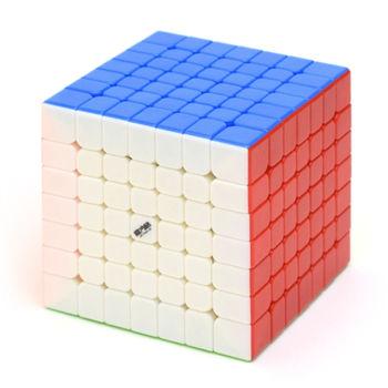 QiYi WuJi 7x7 Stickerless