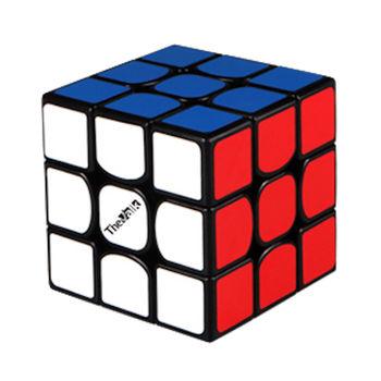QiYi Valk [3] 3x3 Black