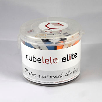 Cubelelo WeiLong GTS2 Elite