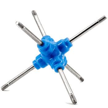 Gans Blue Core v4