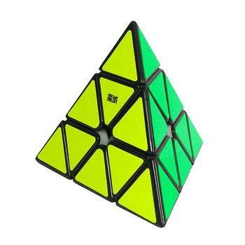 MoYu Magnetic Pyraminx Black