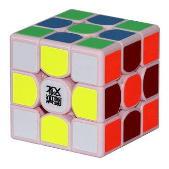 MoYu WeiLong GTS 3x3 Pink