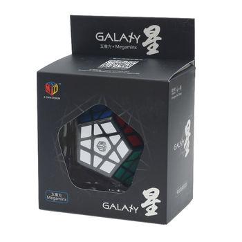 QiYi Galaxy MegaMinx Black