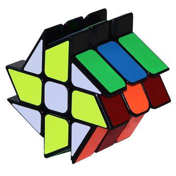 YJ Windmill Cube v2 Black