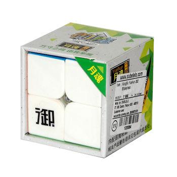 KungFu YueHun 2x2 Stickerless