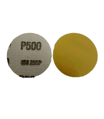 "3M Headlight 3"" Sanding Disc - P500(10pcs)"