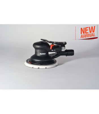Rupes Bigfoot Skorpio III Random Orbital Palm Sander