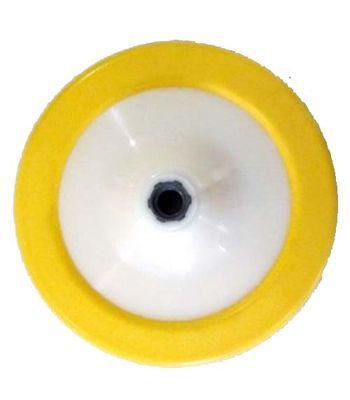 "SM Arnold -  6"" Flexi Edge Backing plate For Glass & Paint Polishing"