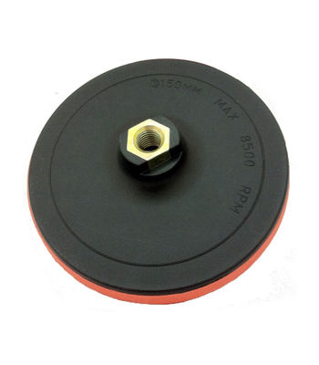 "COULAITE 5"" Backing Plate For Rotary Polisher"