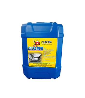 CarzSpa Glass Cleaner 20Ltr