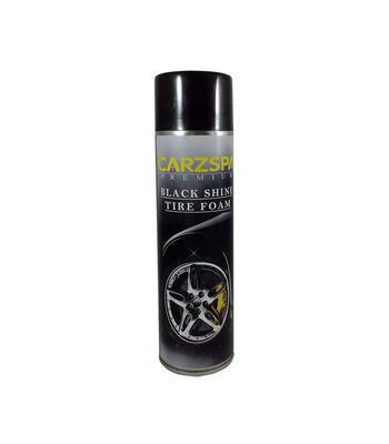 Carzspa Premium Black Shine Tire Polish 500ml