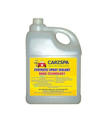 Carzspa Synthetic Spray Sealant 1 Gal.