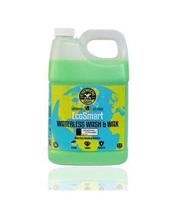 Chemical Guys ECOSMART-Waterless Wash Concentrated(Gal)