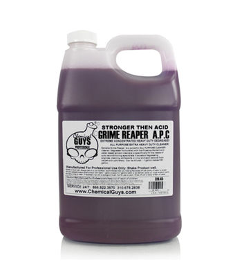 Chemical Guys - Grime Reaper Extremely Strong Degreaser (Gal)