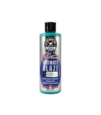 Chemical Guys Gloss Workz Ultimate Glaze - Super Finish 473ml
