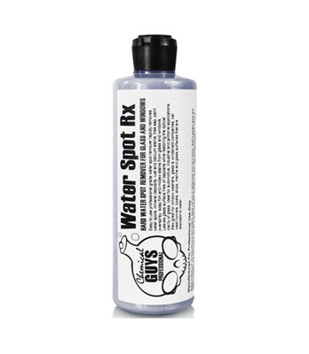 Chemical Guys Hard Water Spot Remover For Glass&Window ( 473ml )