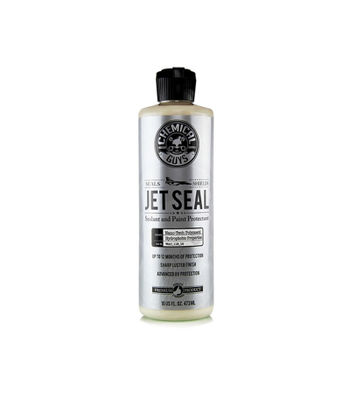 Chemical Guys JET SEAL  Acrylic Sealant Shine & Protection (473ml)