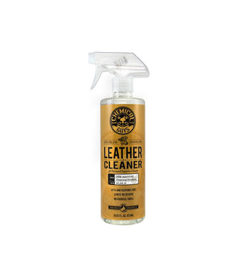 Chemical Guys-Leather Cleaner OEM Approved(473ml)