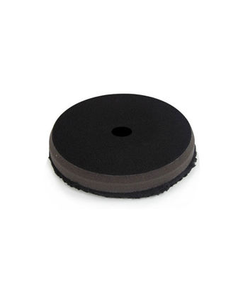 "Chemical Guys  Black Optics 6.5"" Microfiber Polishing/Finishing Pad Black"