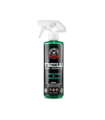 Chemical Guys-New Car Smell Premium Air Fragrance & Freshener(473ml)