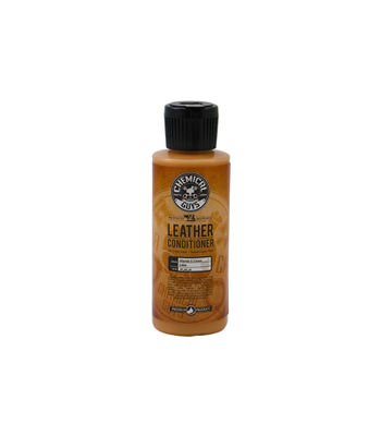 Chemical Guys Vintage Leather Conditioner 118ml