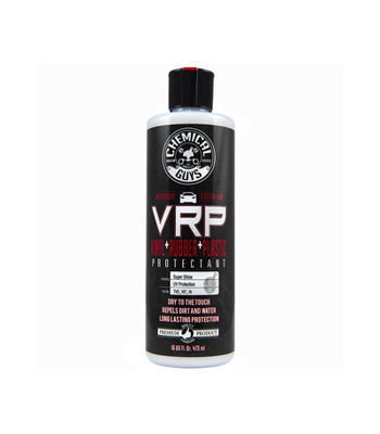 Chemical Guys-Vinyl,Rubber,Plastic Restorer & Protection Dressing(473ml)
