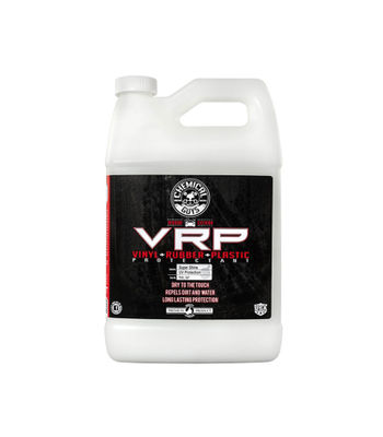 Chemical Guys Vinyl Rubber Plastic Restorer & Protection Dressing ( Gal )