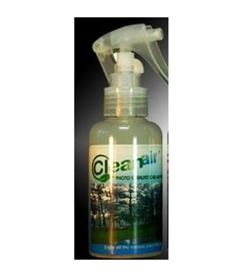AQuartz Clean Air - Odor Eliminator