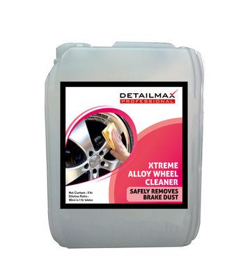 DETAILMAX  Xtreme Alloy Wheel Cleaner 5ltr