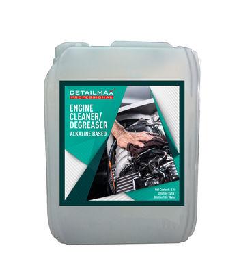 Detailmax Engine Cleaner / Degreaser - 5ltr.