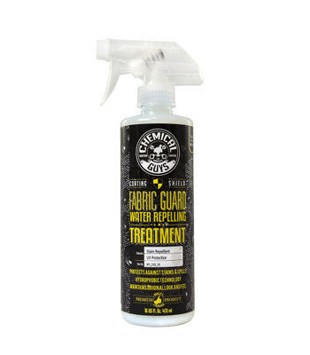 Chemical Guys Fabric Guard Interior Protector Shield ( 473ml )