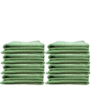 Autofresh All Purpose Microfiber Cloth (Pack Of 36)