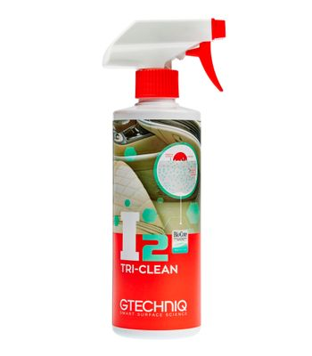 Gtechniq I2 Tri-Clean All Surface Interior Cleaner  500 ML