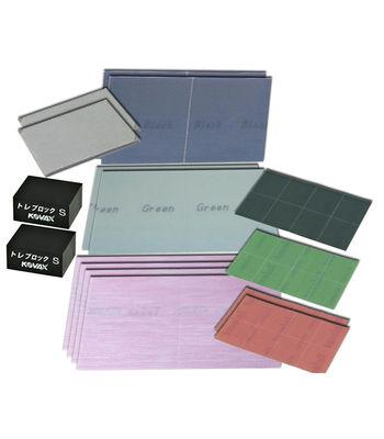 Kovax Dry Sanding Sheets - Starter Kit