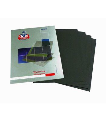 Matador Sanding Sheet / Paper 5000 Grit Set of 10