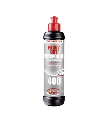 Menzerna HCC400 Heavy Cut Compound 250ml