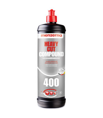 Menzerna Heavy Cut Compound ( HCC400 ) 1 ltr
