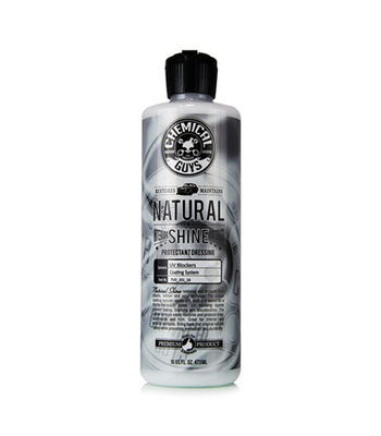 Chemical Guys Natural shine, Satin Shine Dressing ( 473ml )