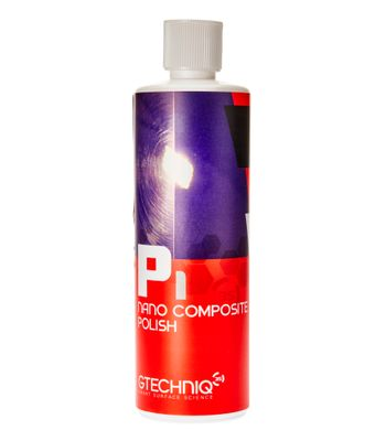 Gtechniq P1 Nano Composite Polish 500 ml