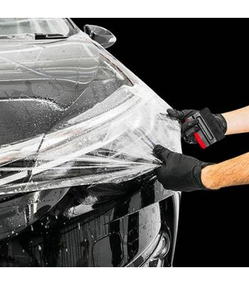 Aquartz PPF Titanium Coating - 60 ml