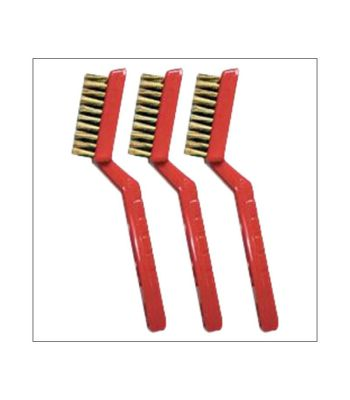 SM Arnold Tire & Battery Brush-Pack Of 3