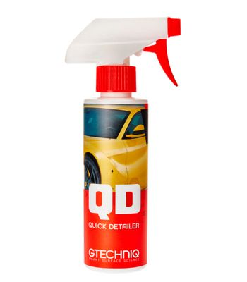 Gtechniq Quick Detailer 250ml