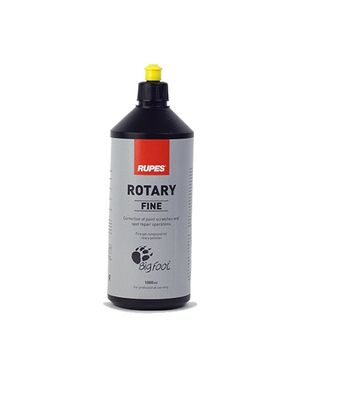 Rupes Rotary Fine Compound 1000 ml