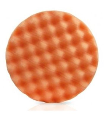 "SM Arnold 6.5"" Orange Polishing Pad"