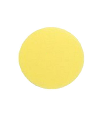 "SM Arnold- 3"" Yellow Foam Polishing Pad"