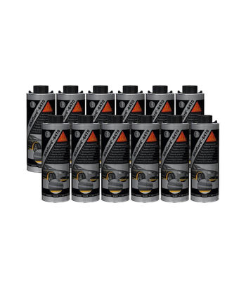 Sika Gard-Underbody Polymer Coating-6470 (1ltr) (Pack of 12)