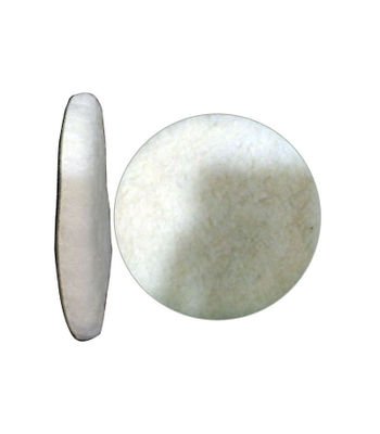 Sm Arnold - Soft wool polishing/Finishing pad 6""
