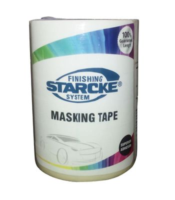 Starcke Masking tape( Pack of 18)