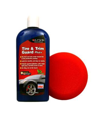 Ultima Tire & Trim Guard Plus - 12 oz.