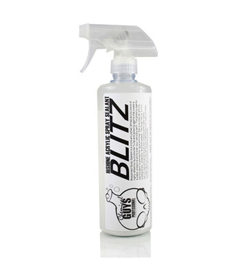 Chemical Guys Blitz Acrylic Spray Sealant - 473ml